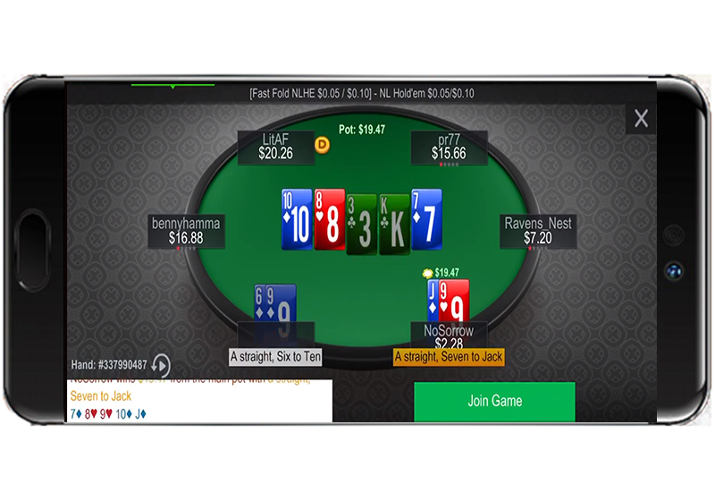 Betonline Poker Download App Guide New Us Players 2020