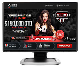 USA Poker Sites 2019