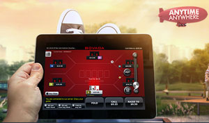 US Mobile Poker Sites